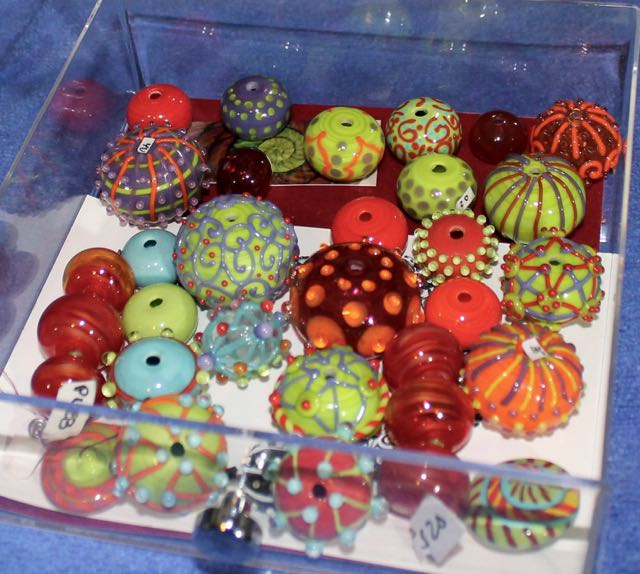 lampwork collection favorites
