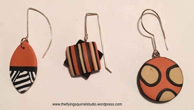 LYuhr earring design simple