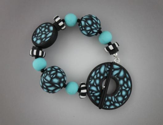 Yuhr-Lacewing Bracelet