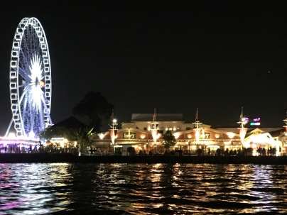 Bangkok - new market