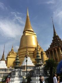 Bangkok - old