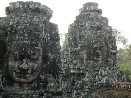 Bayon Temple 2