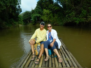 Chiang Mai - Ping River