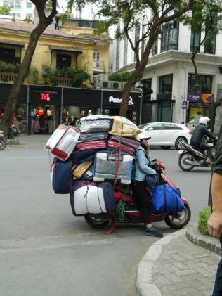 Hanoi-bedding