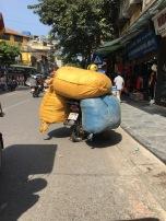 Hanoi-clothing