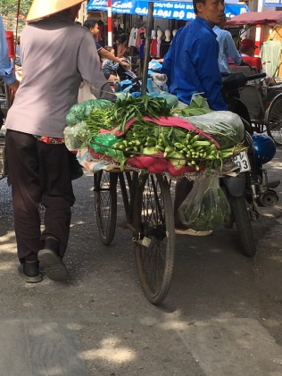 Hanoi-vegies