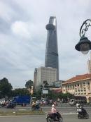 Saigon-Bitex tower