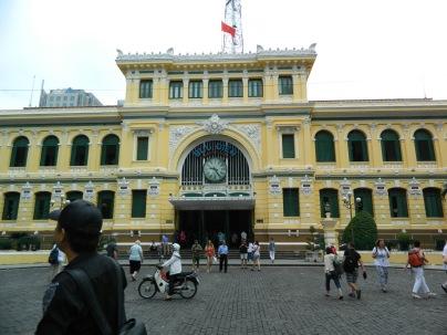 Saigon-Post Office