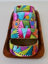 Yuhr-colorful bangles 2