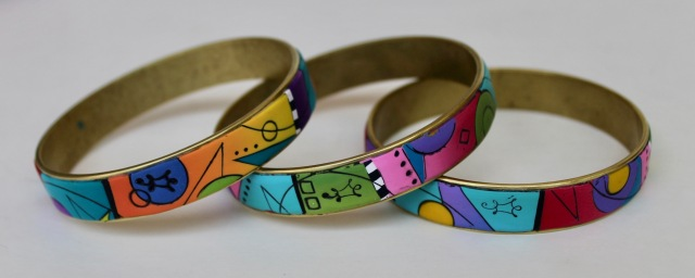 Yuhr-colorful bangles 3