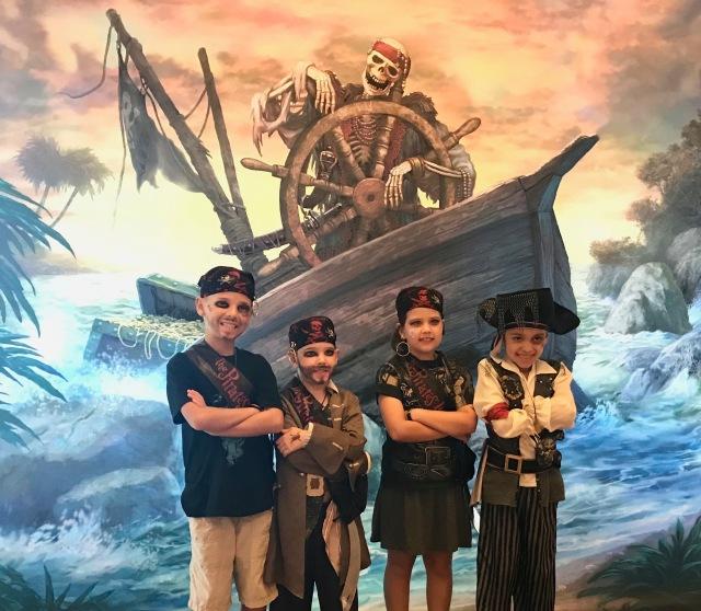 Yuhr-little pirates