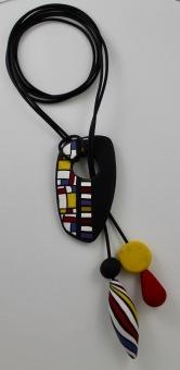 Yuhr-Mondrian Lariat 1