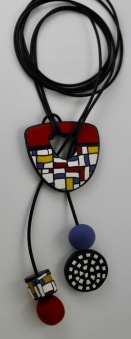 Yuhr-Mondrian Lariat 2