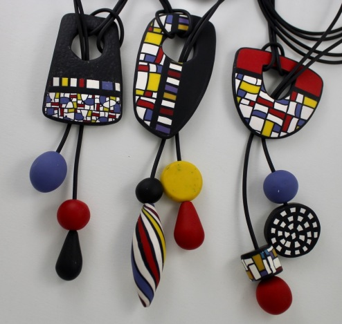 Yuhr-Mondrian Lariats