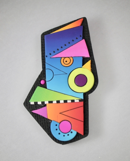 Yuhr-Picasso Polymer Faces 6